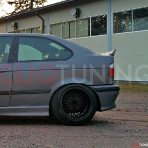 BMW E36 COMPACT 318TI 323TI DUCKTAIL WING FOR DRIFT AND STANCE
