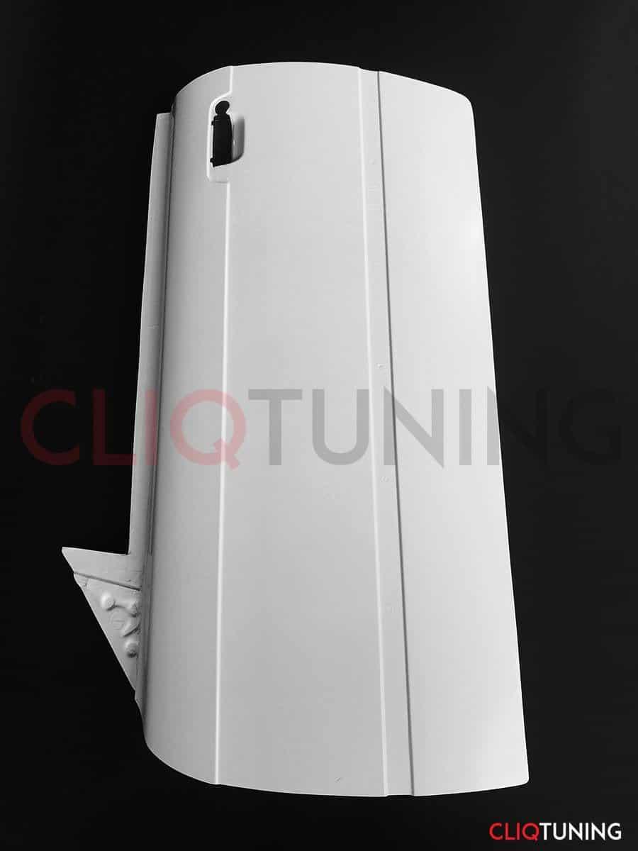 bmw e36 coupe doors fiberglass frp carbon light weight drift drifting door cliqtuning